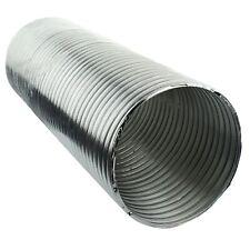 1m alle Größen Rlexrohr Alurohr ALU-Flex Rohr Schlauch Flexschlauch