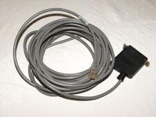 Motorola Centracom Modem Eliminator Cable Bkn6122A / 3082123X03
