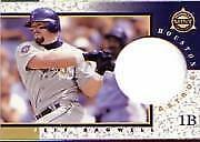 1998 Pinnacle Mint Baseball Card Pick