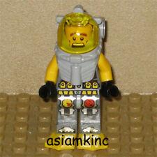 LEGO Atlantis Mini Figure Diver