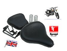 NUEVO ROYAL ENFIELD Moto asiento con Muelles Soporte Kit Para Harley TIPO