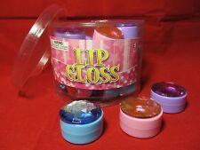 "Jewel Top Flavored Lip Gloss 1.5"""