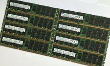 16GB memory modules  32GB 48GB 64GB 96GB 128GB PC3-12800R DDR3-1600MHz