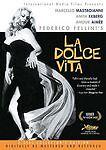 La Dolce Vita (DVD, 2004, 2-Disc Set, Collectors Edition)