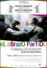 El abrazo partido. L'abbraccio perduto (2004) DVD