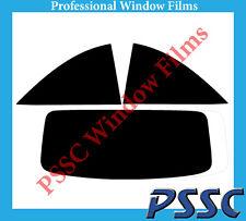 PSSC Pre Cut Rear Car Window Films - Audi A4 Open Top 2001 to 2005