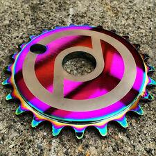PRIMO BMX BIKE SOLID 27T BICYCLE OIL SLICK SPROCKET ODYSSEY BIKE CULT FIT