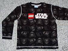 Lego Star Wars Langarmshirt  NEU Gr.110