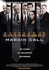 Margin Call (DVD, 2011)