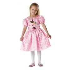 Costume Carnevale Bambina Minnie classico Disney *05212