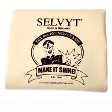 Selvyt Sgt. Major SR A Polishing Cloth 25x25cm
