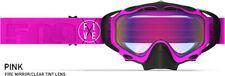 509 Sinister X5 Dual Pane Anti-Fog Lens Snowmobile Sno-X Snowboard Goggle