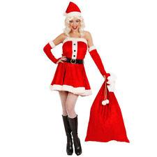 Jutesack rot mit Kordel, Weihnachtsmannsack Deluxe 60 x 100 cm, Weihnachtsmann