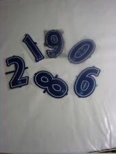 Premier League Kit Numero a scelta x Pantaloncino shorts calcio tg 2007 2013