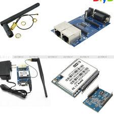 Hi-link HLK-RM04 Serial-Wifi-Ethernet Wifi Module RS485/RS232 AP Routing Module