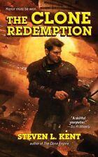 The Clone Redemption-Steven L. Kent