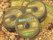 Korda Kamo Coated Hooklink - ummanteltes Vorfachmaterial