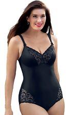 Anita Havanna Body Combiné Confort Femme 3512 Noir