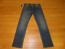 "NWT Men's Armani Jeans J15 Regular Fit ""Comfort Fabric"" Jeans (Retail 170.00 )"