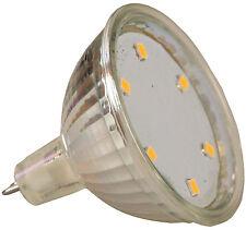 Luxform MR16 LED Garden Bulb - 1w White Soft Tone - Spotlight