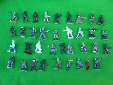Games Workshop oscuro futuro, Street guerreros Multi-Listado