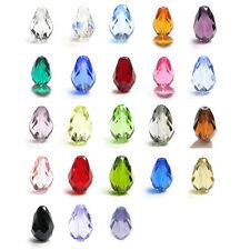 Swarovski Elements Crystal 5500 Teardrop Bead 9mm/ 10.5mm/ 12mm