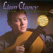 Liam Clancy - Irish Troubadour (VCD 79531)