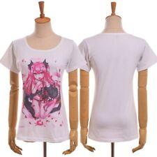 Anime Seraph of the End T shirt Mikaela Krul Cosplay Short Sleeve Tee Unisex
