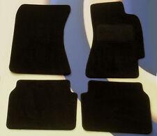 SUBARU IMPREZA WRX & Sti 2000-05 BLACK QUALITY CAR MATS B