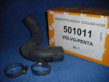 Gummischlauch Wasseransaugen VOLVO-PENTA 876632 f. 290-A DP DPA DPA1  43.951.01
