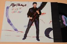 RAY PARKER JR:LP-DISCO MUSIC-SEX AND SINGLE MAN 1°ST EX