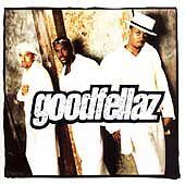 Goodfellaz by Goodfellaz (Album CD, Apr-1997, PolyGram) Sealed w/ Promo Stamp