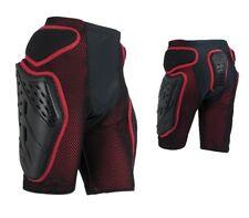 Alpinestars bionic freeride protectores pantalón negro rojo Motocross Enduro S-XXL