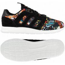 Adidas Originals X Farm ZX 500 2.0 M20894 Core Black/Matte Gold Women's Shoes