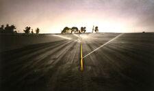 1980 Christopher James Fine Art Photograph Field Carmel