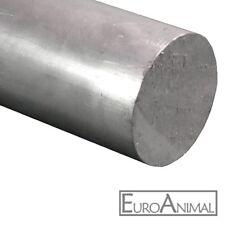 Aluminium Rundmaterial 10mm bis 50mm Rund Stange Alu Stab 500mm bis 3x2000mm