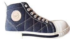 HI-TEC Sneaker Jeans Arbeitsschuhe Sicherheitsschuhe Schutzschuhe Zehenschutz