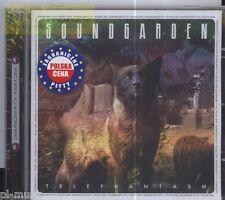 = SOUNDGARDEN - TELEPHANTASM /  Polish Edition / CD sealed