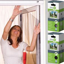 Fliegengitter für Fenster Insektenschutz Mückenschutz Moskitonetz Fliegennetz