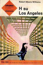 URANIA-NUMERO 282-WILLIAMS-H SU LOS ANGELES