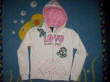 Bobby Jack Hoodie Sweatshirt Girls Sz Small Medium Large Nerdy Braces  NWOT