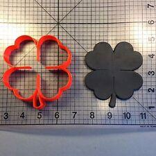 Four Leaf Clover 100 Cookie Cutter