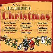 Child's Celebration of Christmas Various Artists Audio Cassette