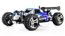 Auto Buggy Radiocomandata Wl Toys A959 1:18 Con Batteria Lipo 50 Km/h 2.4Ghz