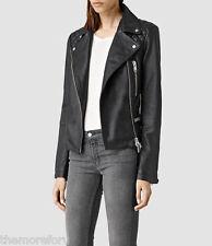 Quilted Women Genuine Motorcycle Leather Jacket Lambskin Bomber Biker Slimfit N2