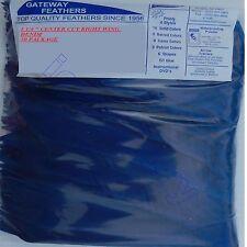 CENTER CUT RW GATEWAY FEATHERS 24pk  FOR FLU FLU ARROWS 5 1/4 inch