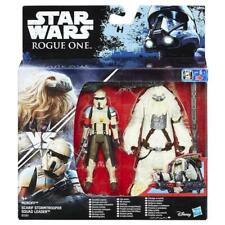 Hasbro B7261 Star Wars Rogue One Moroff Scarif Stormtrooper Squad Leader Figur