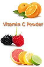 Ascorbic Acid Powder 35g, 100g, 225g, 375g, 1Kg, 2Kg, Food Grade L-Ascorbic
