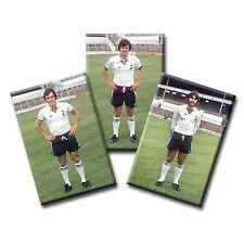 Tottenham Hotspur, Full length Player portraits