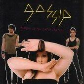 GOSSIP Standing In The Way Of Control CD ALBUM